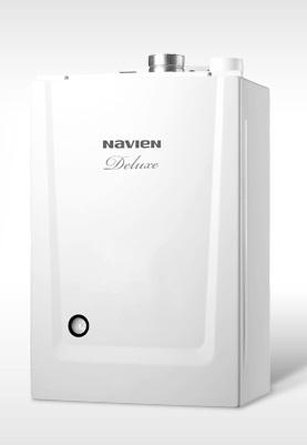 настенный котел Navien Deluxe